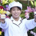 柔道金メダリスト・松本薫さんがアイス屋さんになる理由
